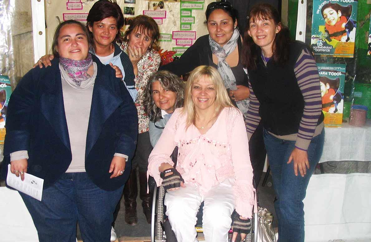 Congreso Internacional sobre Discapacidad Chaco
